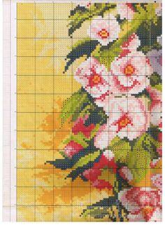 Gallery.ru / Фото #66 - вышивка цветы - semynova