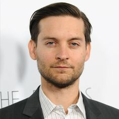 "Tobey Maguire. The oh-so-studly actor who stars in The Great Gatsby, due out this spring, became a vegetarian in 1992 and a vegan in 2009. In a 2008 interview with Parade magazine, Tobey Maguire revealed giving up meat was an easy adjustment, saying ""It's never really been that hard for me. I've never had any desire to eat meat. In fact, when I was a kid I would have a really difficult time eating meat at all."""