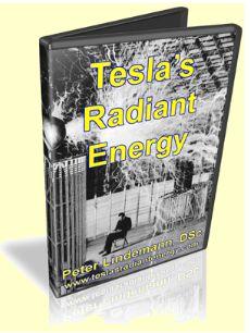 Tesla's Radiant Energy