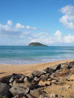 Plage de l'hôtel Fort Royal en Guadeloupe Archipelago, Photos, Water, Outdoor, Brand Board, Inspiration, Scenery, Places To Visit, Landscape Photography