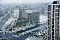 Kottbusser Tor 1970...empty corner