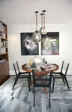 SHED THE LOVE: Kips Bay Showhouse 2013