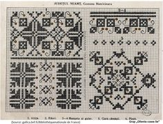 Mosaic, Cross Stitch, Embroidery, Vip, Inspirational, Urban, Punto De Cruz, Needlepoint, Mosaics
