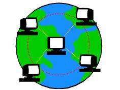Topologia de Red: Comunicación usada por los computadores que conforman una red para intercambiar datos. En otras palabras, la forma en que está diseñada la red, sea en el plano físico o lógico