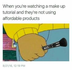 What's with these Arthur memes? Funny Quotes, Funny Memes, Hilarious, Jokes, Makeup Humor, I Love To Laugh, Laughing So Hard, Just For Laughs, Laugh Out Loud
