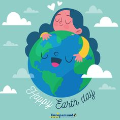 """""""Love the earth as you would love yourself"""" - John Denver Happy Earth Day 🌎 We don't have a planet B so let's take care of our Earth 🤗 No action is too small! Earth Day Drawing, Earth Drawings, Save Our Earth, Love The Earth, Earth Day Images, Earth Day Pictures, Earth Day Posters, Earth Day Quotes, Save Environment"""