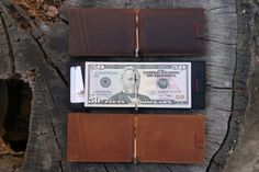 One Of The Best Leather Slim Wallets On The Market Is Only $25 On Amazon Today
