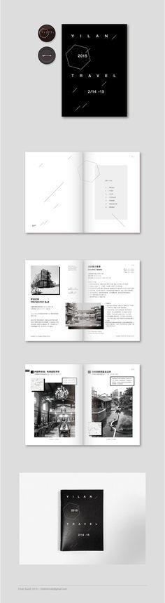 宜蘭旅遊手冊 - Ting Jiun Guo