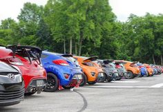 Hyundai Veloster, Vroom Vroom, Hot Wheels, Hot Rods, Dream Cars, Sport Cars, Hs Sports, Rolling Carts
