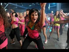 ▶ Dance Workout New 2015 - Full Dance Workouts To Lose Weight - YouTube