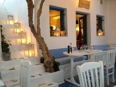 GREECE CHANNEL | #Folegandros, Eva's garden. http://www.greece-channel.com/