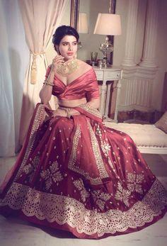Samantha Ruth Prabhu in Amushree Reddy Collection #southindia