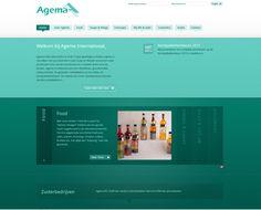 Website Agemabv.nl