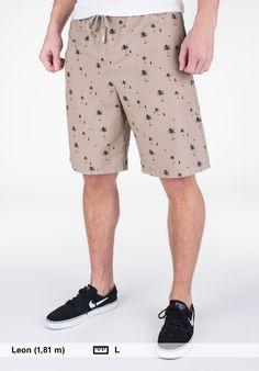 TITUS Palm-AO - titus-shop.com  #Shorts #MenClothing #titus #titusskateshop