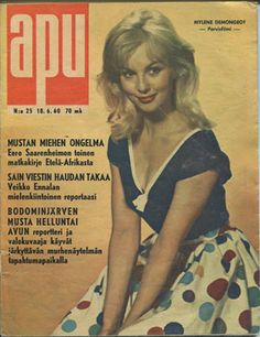 Women In History, Ancient History, Old Commercials, Good Old Times, Magazine Articles, Nfl Football, Historian, Product Design, Finland