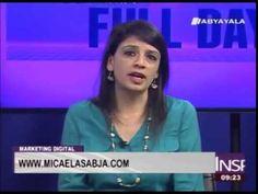 MICAELA SABJA - GQI
