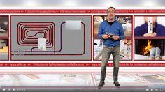 Fußbodenheizungen benötigen eine andere Regelung als normale Heizkörper. Hierfür  greift man zu einer einfachen Lösung: zur Einzelraumregelung mithilfe eines Rücklauftemperaturbegrenzers.