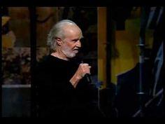 George Carlin comedy - George Carlin - Goofy Boy Names (HQ) - http://goo.gl/sz9C9s