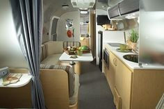 For those bold folks who won't settle for anything but the best, Airstream has created a travel trailer like no other. Description from airstream.lazydays.com. I searched for this on bing.com/images