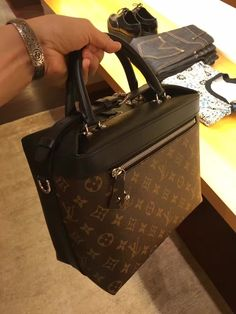 Louis Vuitton Monogram City Cruiser PM Bag M52008 #louis #vuitton #m52208…