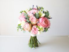 Spring 2015 Wedding Flowers - Colour Trends and Inspiration | Love My Dress® UK Wedding Blog
