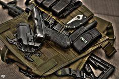 Glock & Gear