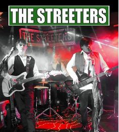 The Streeters