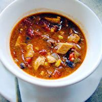Catherine's Spicy Chicken Soup by All Recipes