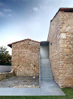 furlan&pierini architetti, arch.giorgio del fabbro, Gianluca Zanette, gianni mirolo · restauro edificio _