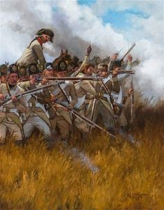 Lipthay's Defense of Castiglione  IR 41 Thurn- August 4, 1796-Keith Rocco: