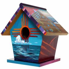 #birdhouse by Lindsey Millikan #water