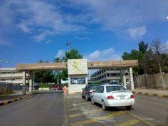 مستشفى غريان يستقبل خمسة قتلى وجريحين جراء قصف مواقع بطرابلس