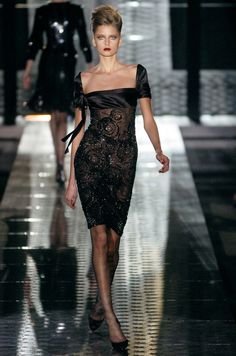 Valentino, Fall-Winter 2004/2005