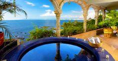 Casa Tres Vidas in Puerto Vallarta, Mexico - Villa & Estate Deals...-ZJzMiVtg