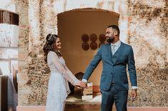 Lorena e Genilson   Cerimônia civil intimista e cheia de detalhes em Belém