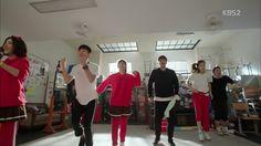 Sassy Go Go: Episode 1 » Dramabeans Korean drama recaps Sassy Go Go, Cheer Up, Drama Movies, Korean Drama, Kicks, Asian, Cute, Kawaii, Drama Korea