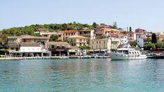 Beautiful Bay Kassiopi