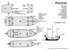 cog ship plans - Google Search