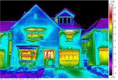 """http://www.energoexpert.su/  Куда уходит тепло? Как сэкономить на отоплении своего дома?    Эти вопросы нас мучают всегда, когда мы чувствуем, что батареи отопления горячие, а вынуждены кутаться в теплый плед.  Следующий раз мы задаемся этим вопросом, когда оплачиваем счет за теплоснабжение или газ (при газовом отоплении).    А чудес не бывает, тепло не может пропасть бесследно. Тепло банально уходит через """"дырки"""" в Вашем доме (квартире, офисе и т.д.), т.е. Вы платите за отопление улицы…"""