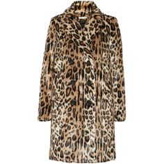 If you're living in biker boots and chunky knits, we've found your feminine alternative to this classic, winter uniform - just team a fun, patterned coat (we're loving leopard print) with a warm but elegant bow-embellished knit and a red lip for luxe style. Balance the look with a bit of edge in the form of a metallic Granny court and hoop-embellished bag. Whether you're looking for a fast fashion fix or investment pieces, think of this as a stylish, statement outfit, which works despite the