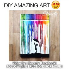 "😊 More DIY ➡️ @instructions All credit ""5 Minute Cleverly (Facebook) check them out! #love #instagood #me #smile #follow #cute #photooftheday #tbt #followme #girl #beautiful #happy #picoftheday #instadaily #food #swag #amazing"