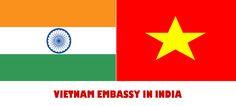 L' ambassade du Vietnam en Inde - https://vietnamvisa.gouv.vn/ambassade-du-vietnam-en-inde/