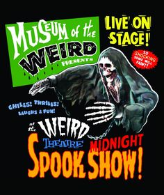 Weird-Theatre-Midnight-Spook-Show-