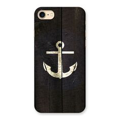 Wood Anchor Back Case for iPhone 7   Mobile Phone Covers & Cases in India Online at CoversCart.com