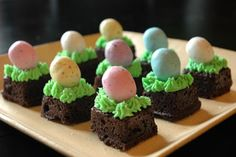Cool Easter Treats for Kids: 11 Great Ideas! | Food For Thought