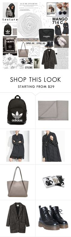 """""""☽ we know very well who we are, so we hold it down when summer starts / STYLEWE ☾"""" by end-of-the-day ❤ liked on Polyvore featuring adidas Originals, M&Co, Chanel, Étoile Isabel Marant, stylewe, botcswarm, botcs5, goalsaf and melsunicorns"""