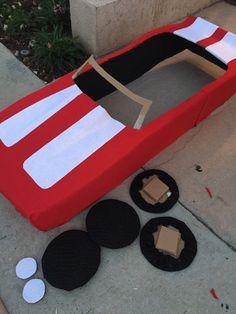 Ready, set, costume! | Hot Wheels News Blog