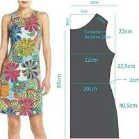 Dress Cuts, Fashion Sewing, Graphic Tank, Casual, Cosplay, Tank Tops, Outfits, Clothes, Dresses