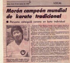 Diario de Lima Peru.
