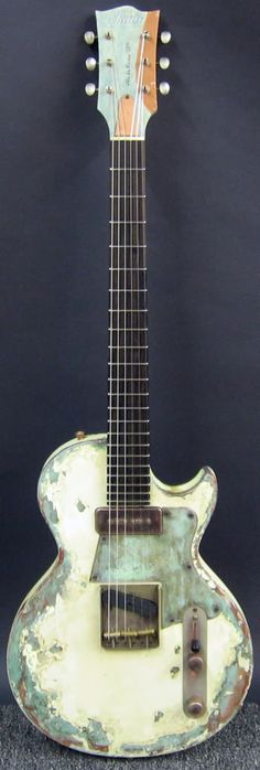 Fano Guitars....awesome! - Page 4 - The Gear Page